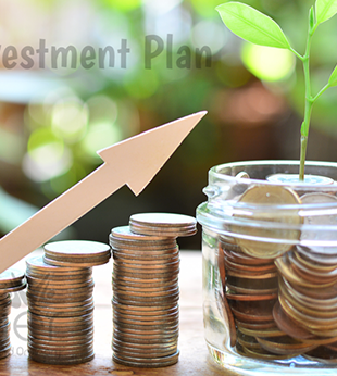 Investment in Mutual Funds- SIP
