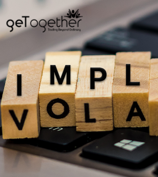 IMPLIED VOLATILITY – THE GAME CHANGER FOR OPTIONS PREMIUM